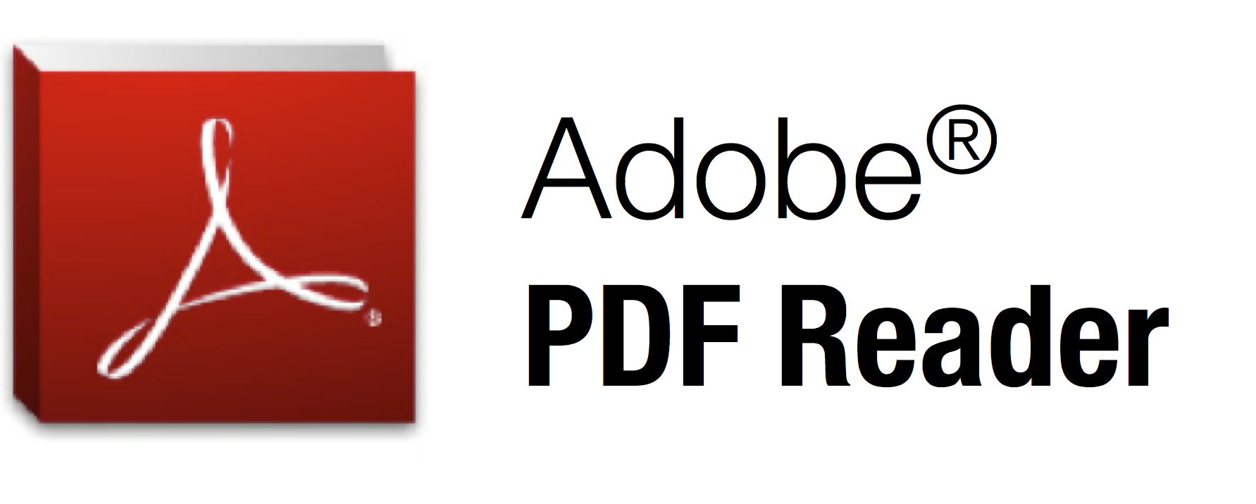 alfa img showing adobe reader logo vector